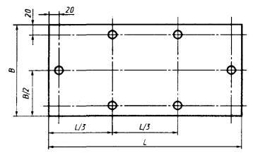"""Межгосударственный стандарт ГОСТ 11539-83* """"Фанера бакелизированная."""