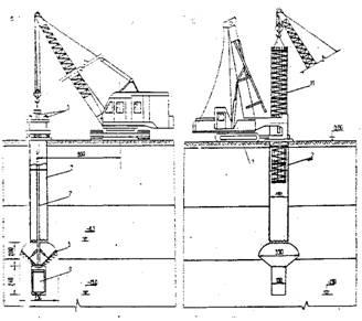 Снип Iii-б. 6-62 Фундаменты И Опоры Из Свай И Оболочек.